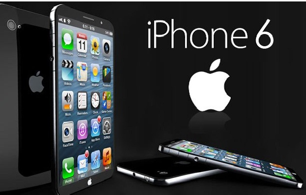 Iphone 6-Most Awaited Mobiles In 2014