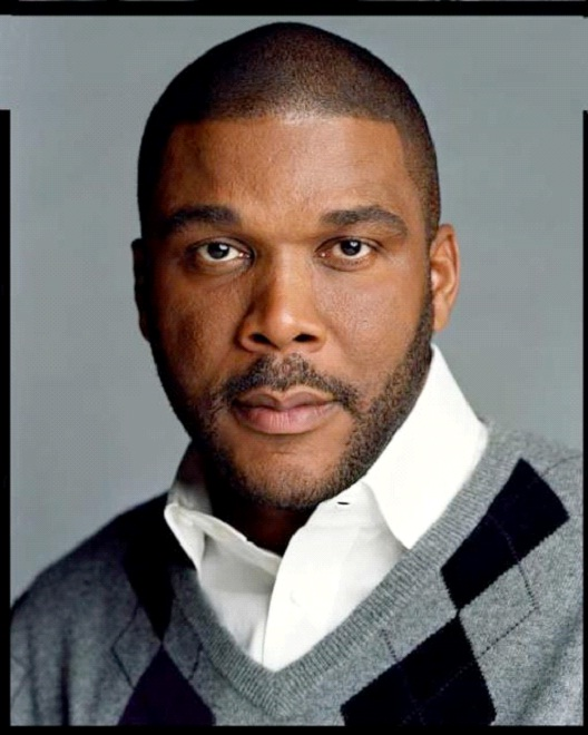 Tyler Perry-Celebrities Who Own A Private Island