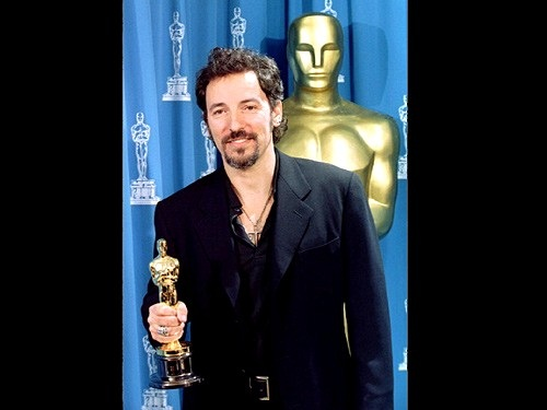 Bruce Springsteen-Musicians You Didn't Know Won Oscars
