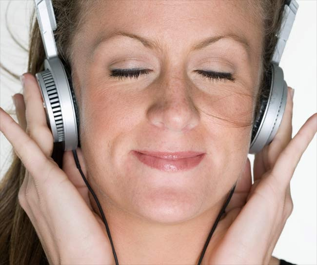 Lowers stress levels-Psychological Effects Of Music On The Brain