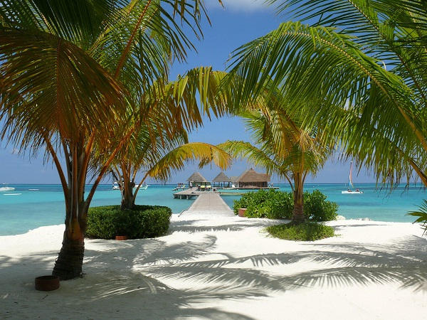 Maldives, Indian Ocean-Most Beautiful Beaches In The World