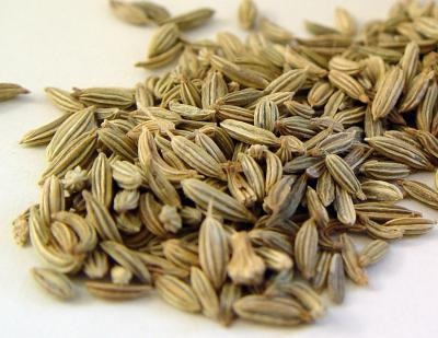 Fennel seeds-Simple Home Remedies For Irregular Periods