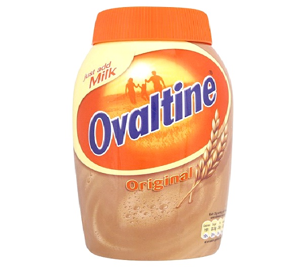 Ovaltine - Denmark-Things Which Governments Have Banned