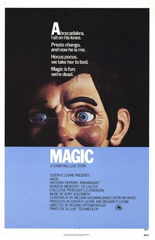 Magic-Best Movies About Magic/magicians