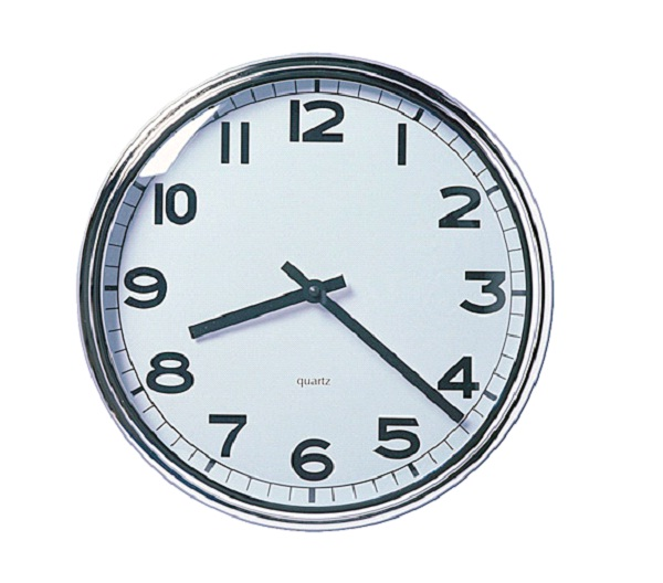 Have A Clock Highly Visible-Tips To Manage Your Time More Efficiently