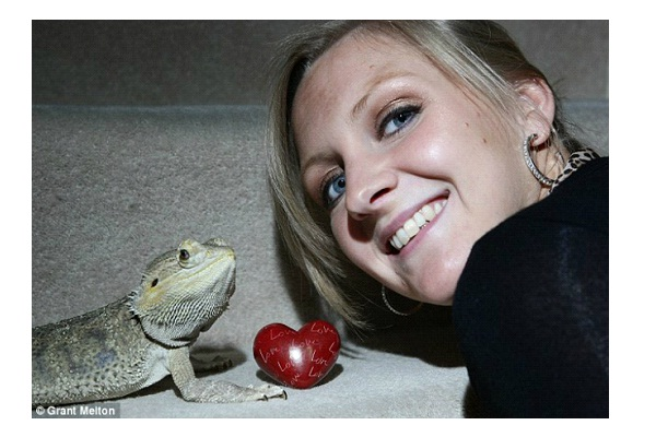 Bride's Lizard Needed Chemo-Crazy Reasons Why Weddings Were Postponed