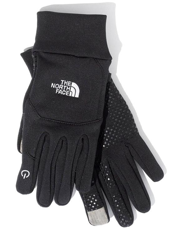 North Face e-Tip Gloves-Christmas Gift Ideas