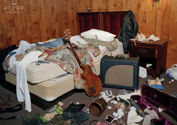 Bedrooms-Pictures That Will Make You Crazy If You Have OCD