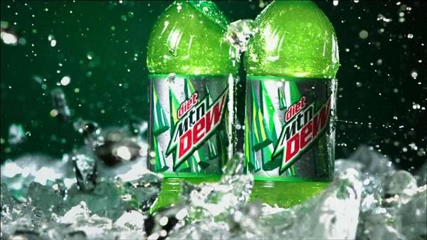 diet Mountain Dew-Best Diet Soda Brands