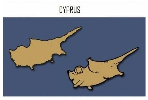 Cyprus-Creative Lessons On European Geography