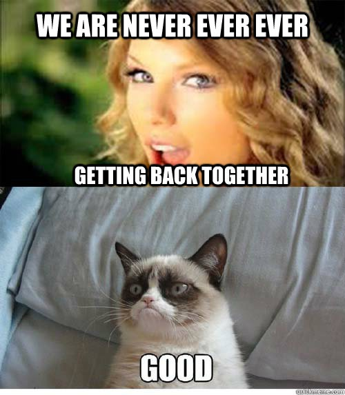 Relief for some-Best Taylor Swift Memes