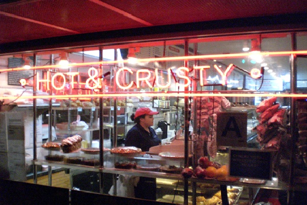 Hot & Crusty-Worse Restaurant Names Ever