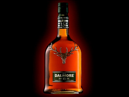 Dalmore 62 - $194,100 per per bottle-Most Expensive Alcoholic Drinks