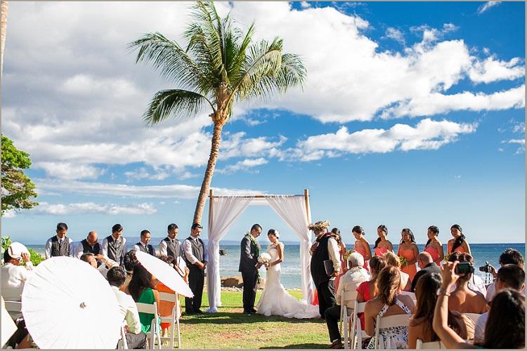 Olowalu Plantation, Maui-24 Most Beautiful Wedding Locations In Hawaii