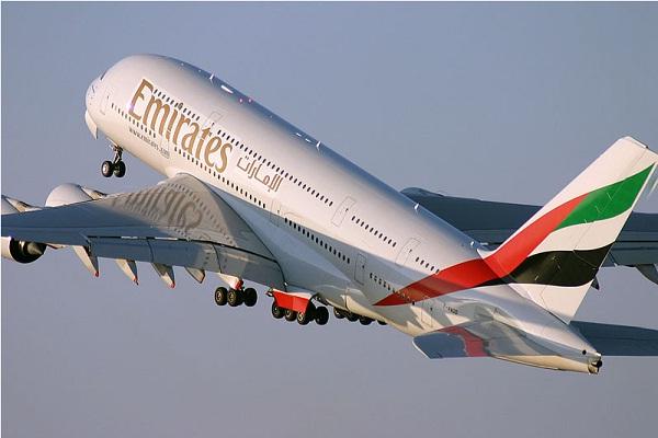 Emirates-Safest Airlines