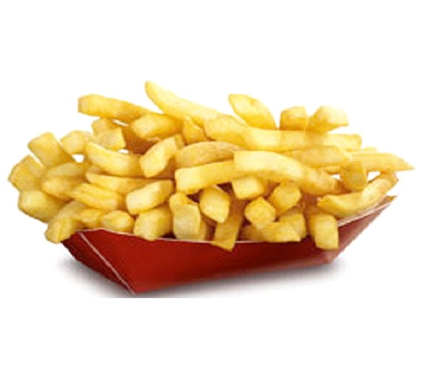 French Fries Are The Most Popular Fast Food-Insane Fast Food Facts
