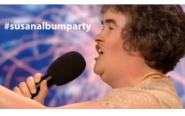Susan Boyle-Worst Publicity Disasters