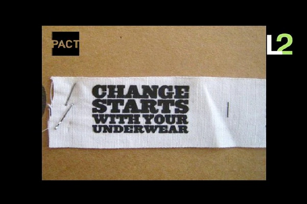Always Wear Clean Undergarments-Tips To Overcome Bad Body Odor