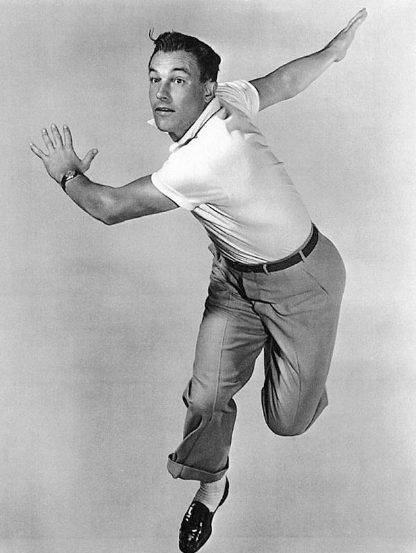 Gene Kelly-Best Dancers Around The World