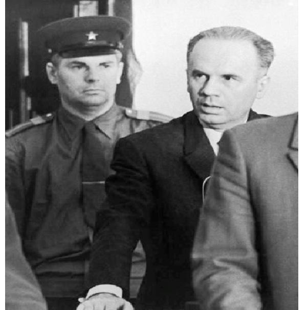 Oleg Penkovsky-Most Famous Spies