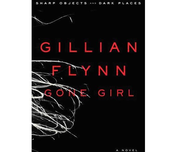 Gone Girl-Best Selling Books Of 2013