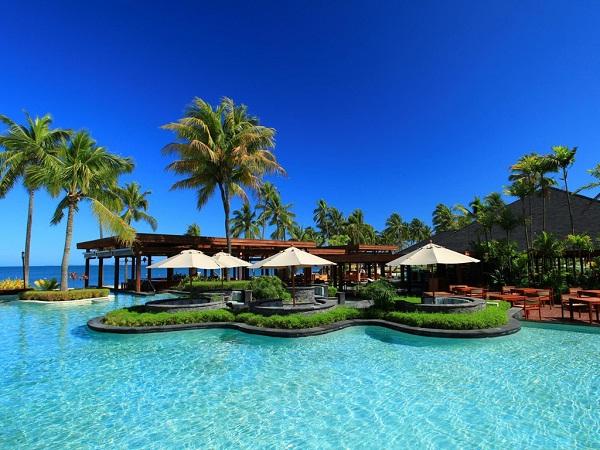 Fiji-Best Holiday Destinations