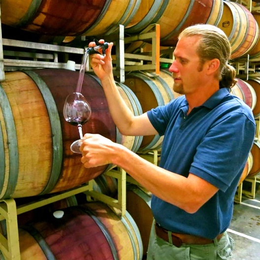 Winemaker-Fun Jobs With Good Pay