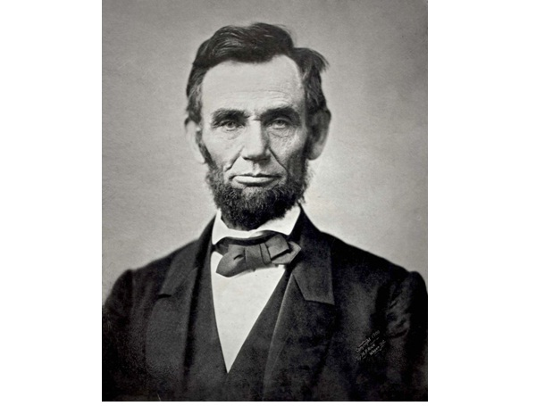 Abraham Lincoln - Freedom-Best Presidential Quotes