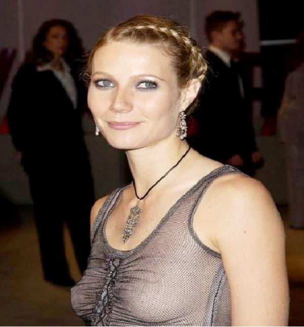 Gwyneth Paltrow-Hottest Mothers In Hollywood