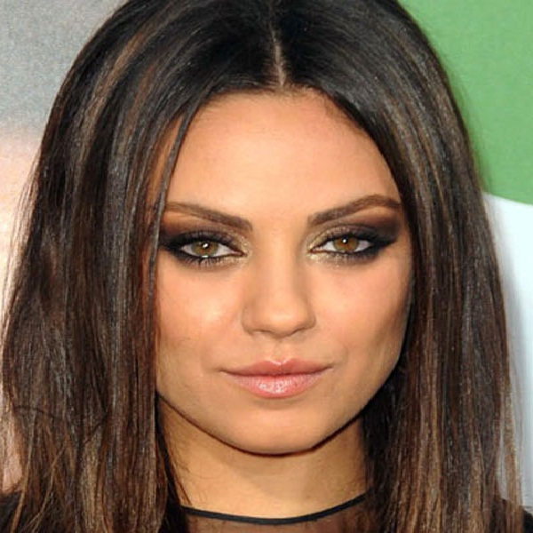 Mila Kunis-Celebrities Who Are Real Life Heroes