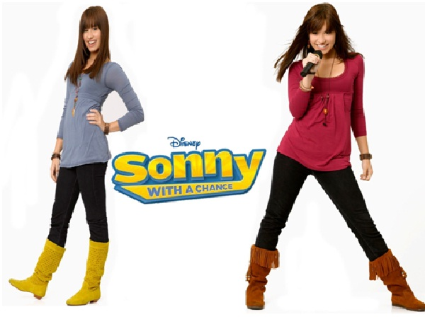 Sonny with a Chance-Disney Shows That We Wish Would Come Back.