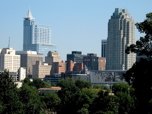 Raleigh, North Carolina-Best Cities For Young Couples