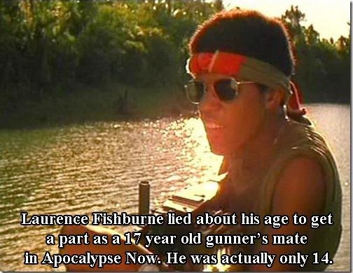 Apocalypse Now-Surprising Unknown Facts About Hollywood Movies