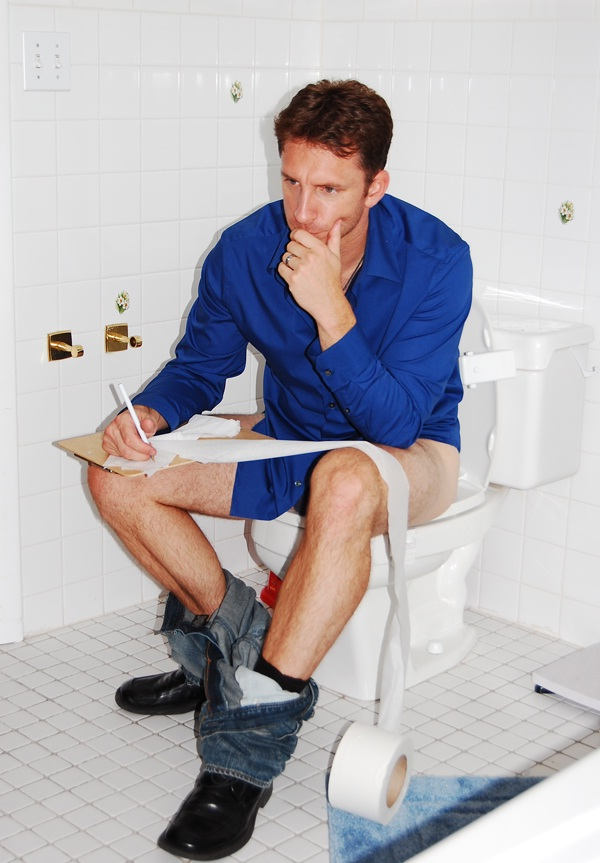 A change in your bowel habit-Signs That You Have Cancer