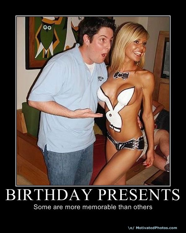 What a surprise-Hottest Ways To Wish Happy Birthday