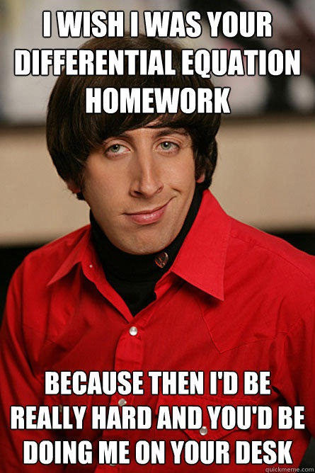 A bit forward-12 Nerdy Pickup Lines From Howard Wolowitz Memes