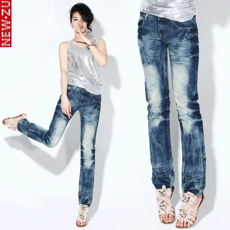 Shrinking jeans-Inventions That A Girl Needs