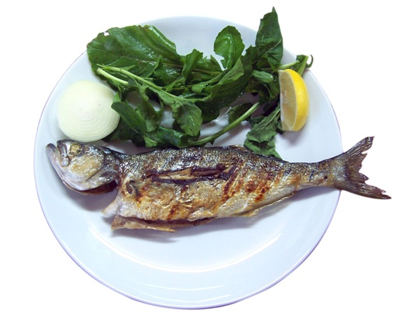 Things you didn 39 t know about pregnancy for Can you eat tuna fish while pregnant