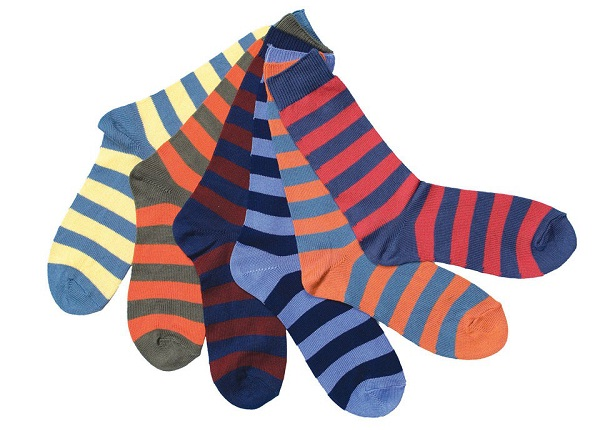 Take a Sock Subscription?-Clever Ways People Make Money In Today's Economy