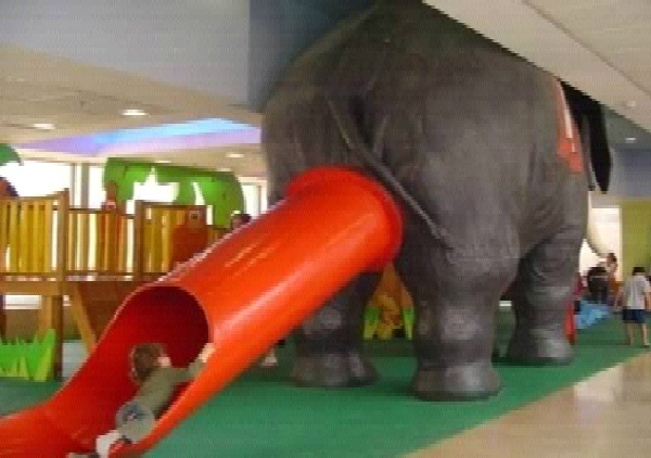 Butt It's Fun-Most Inappropriate Playgrounds