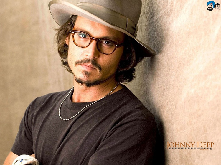 Johnny Depp-Celebrities Who Can Actually Sing