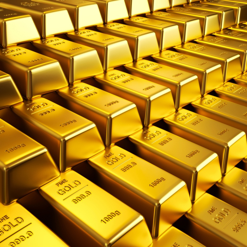 Gold -  / gram-15 Most Rare And Expensive Materials In The World