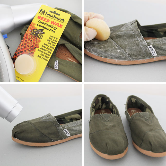 Instantly Make Your Footwear Water Proof-15 Lazy Hacks That Will Make Your Life Simpler