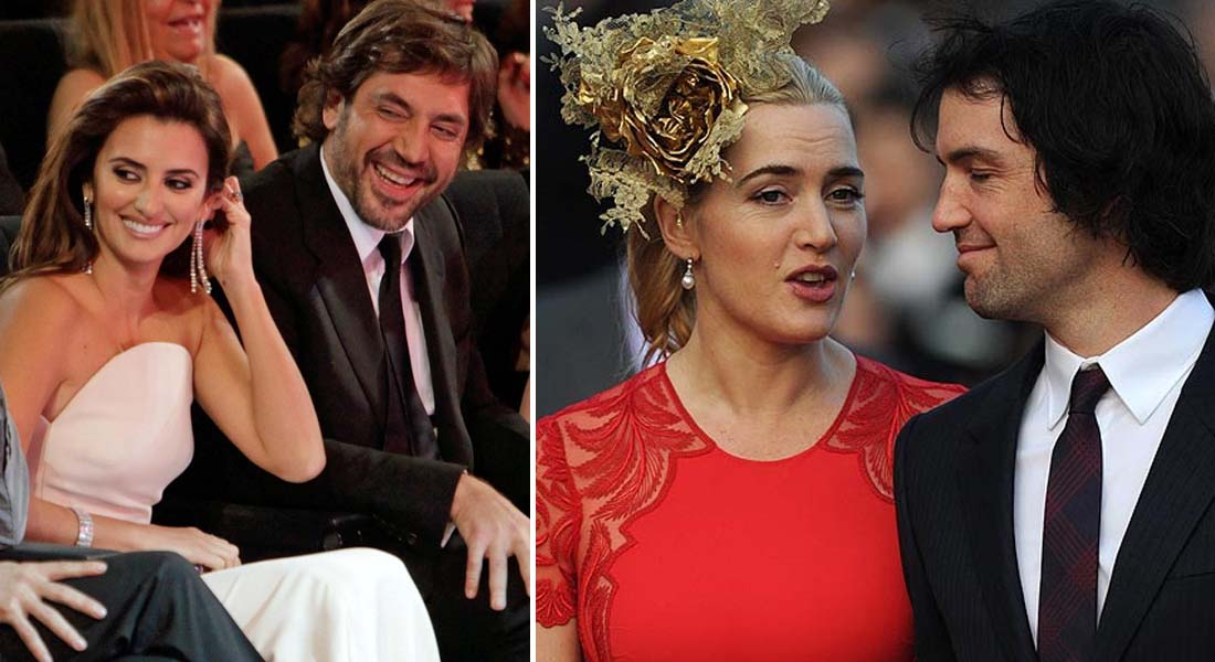 Celebrities who married secretly