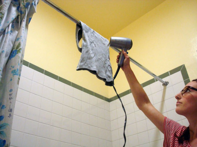 Too Lazy to Iron?-Simple Solutions To Your 15 Slightly Annoying Everyday Problems