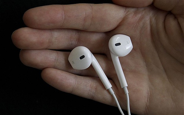 Earphones are Bad Too-15 Things You Use Daily That Are Actually Dirtier Than Your Toilet Seat