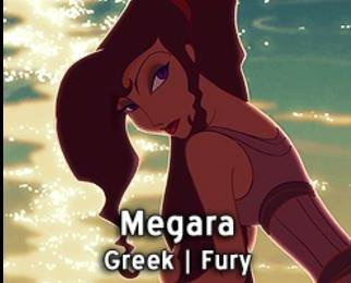 Megara-15 Disney Princesses Names And Their Meanings In Different Languages