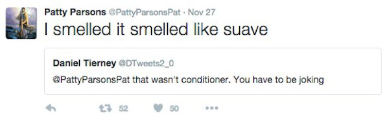 She Even Smelled it-Mom Finds An Adult Toy In Her Son's Bathroom And Asks Twitter About It. (15 Images)