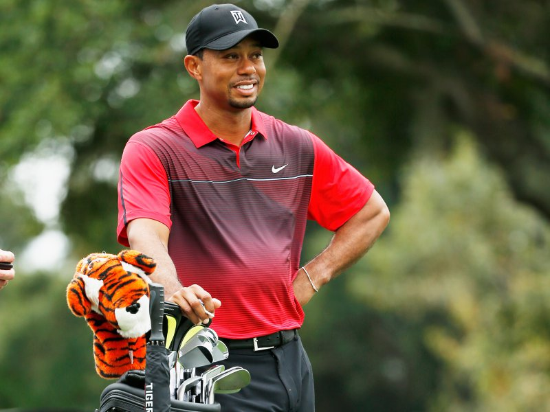 Tiger Woods Cheated On Wife Elin Nordegren With Multiple Women-15 Celebrities Who Cheated On Their Partners