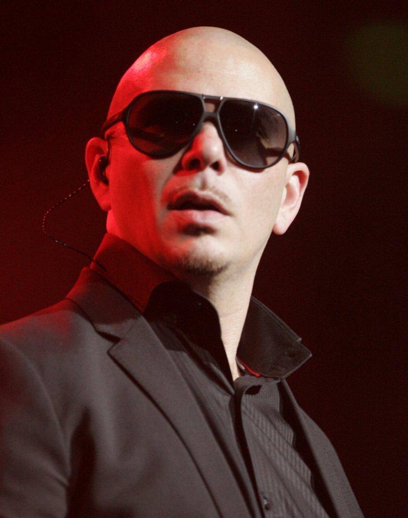 Armando Cristian - Pitbull-12 Celebrity Nicknames You Probably Don't Know Of